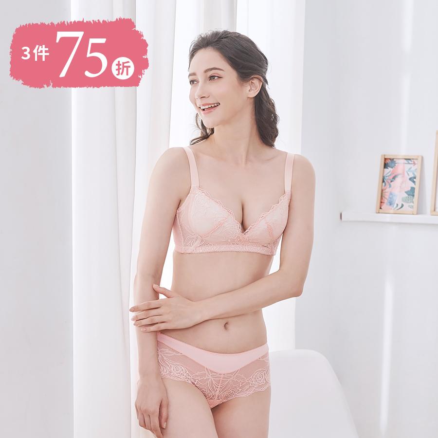 【A+手捧】蝶舞波蕾 無鋼圈全套
