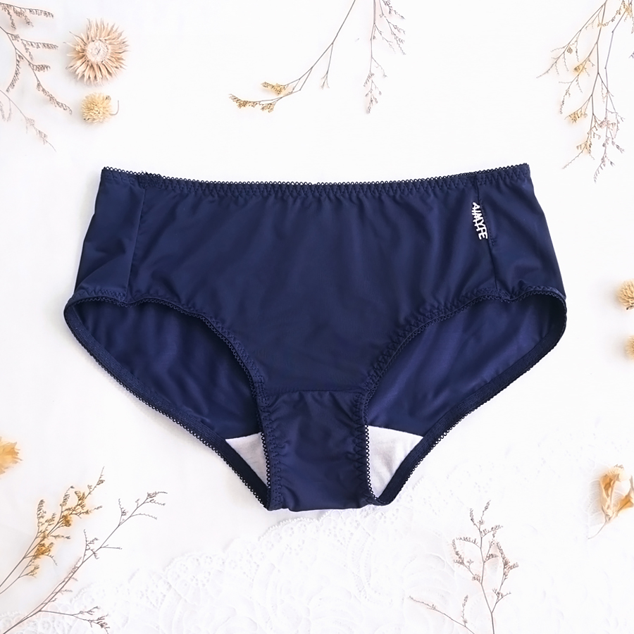 【曼活】亞曼菲經典三角內褲