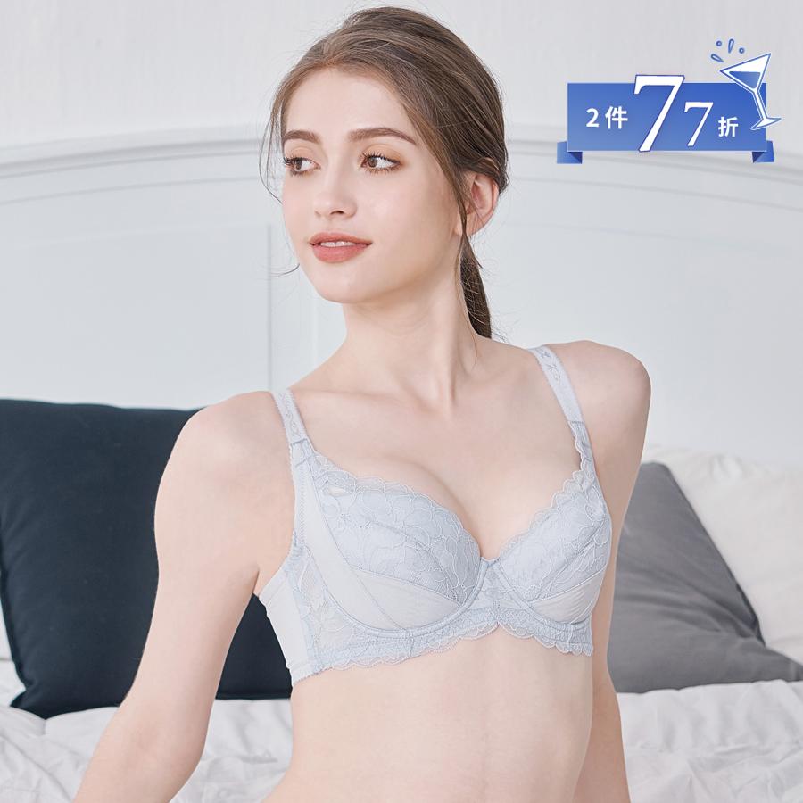 【花漾蕾絲】機能型內衣